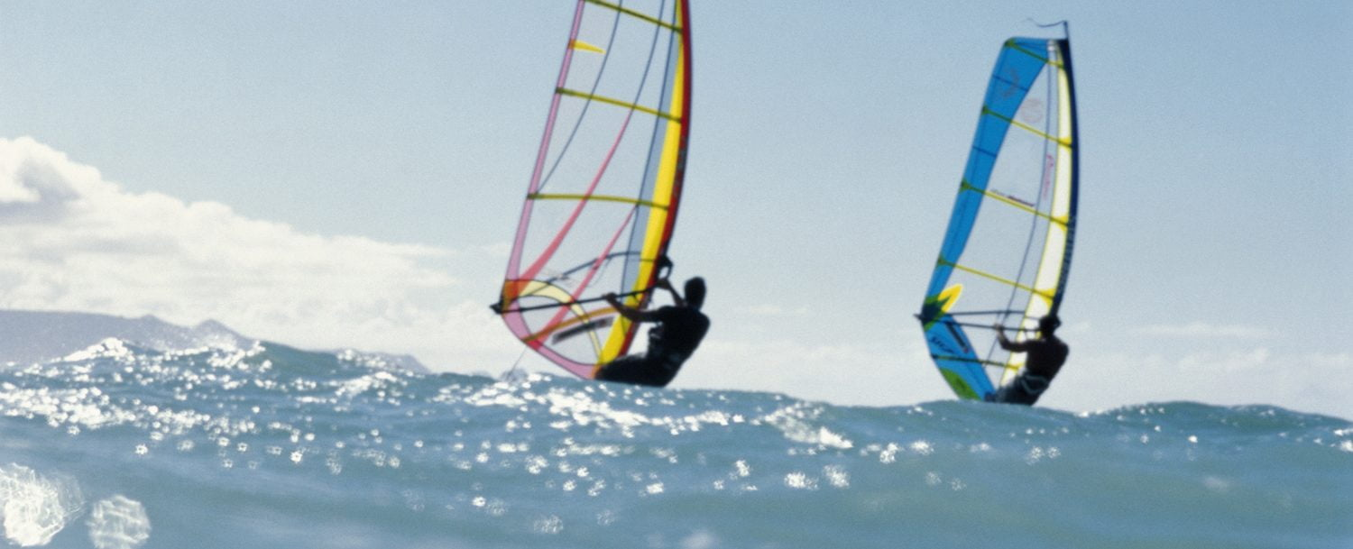 Your Guide to the Best Maui Windsurfing | The Old Wailuku