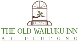 The Old Wailuku Inn at Ulupono